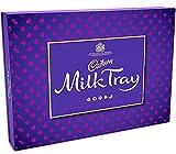 Cadbury With Love Milk Tray 530g