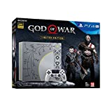 PlayStation 4 Pro + God Of War - Limited Edition [Bundle]