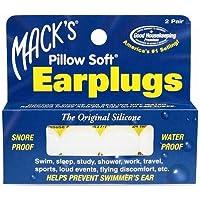 Macks Pillow Soft Ear Plugs White preisvergleich bei billige-tabletten.eu