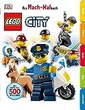 Das Mach-Malbuch. LEGO City