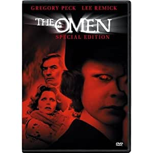 The Omen [Import USA Zone 1]