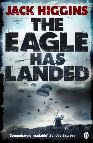 The Eagle Has Landed (English Edition)