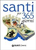 Santi per 365 giorni (Best Seller Compatti) di Del Soldato, Monica (2008) Tapa blanda