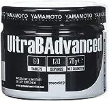 Yamamoto Nutrition Ultra B Advanced integratore alimentare di vitamine B ad ampio spettro 60 compresse