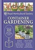 RHS Handbook: Container Gardening (Royal Horticultural Society Handbooks)