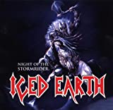 Iced Earth: Night of the Stormrider-Ltd (Audio CD)