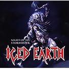 Night Of The Stormider (+ Bonus Tracks)