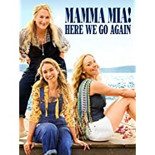 Mamma Mia! Here We Go Again [dt./OV]