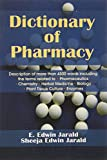 Dictionary of Pharmacy