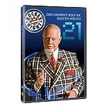 Don Cherry #21 NHL DVD Rock'em Sock'em Hockey