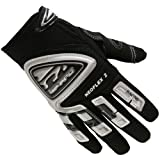 GP-Pro Neoflex 2 Cub Kinder Motorrad-Handschuhe - Offroad/Motocross - Schwarz XS