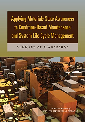 Applying Materials State Awareness to Condition-Based Maintenance and System Life Cycle Management: Summary of a Workshop (English Edition)