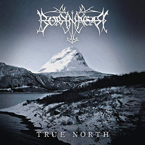 True North (Special Edition CD Digipak)