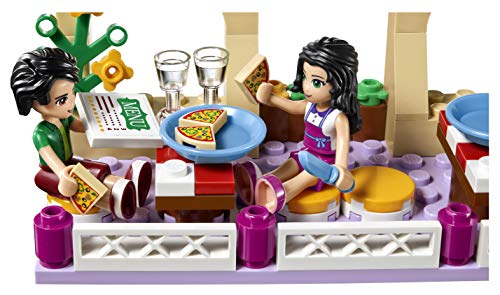 Lego 41311 Friends Heartlake Pizzeria At Shop Ireland