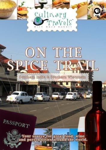 Preisvergleich Produktbild Culinary Travels On the Spice Trail Southern India-Kikkoman Soy Sauce by Dave Eckert