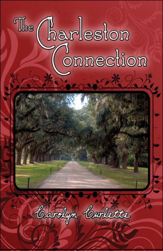 The Charleston Connection Cover Image