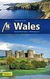 Wales Reiseführer Michael Müller Verlag: Individuell reisen mit vielen praktischen Tipps (MM-Reiseführer)
