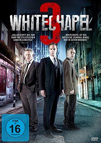 Staffel 3: Neue Morde am Ratcliff Highway (2 DVDs)