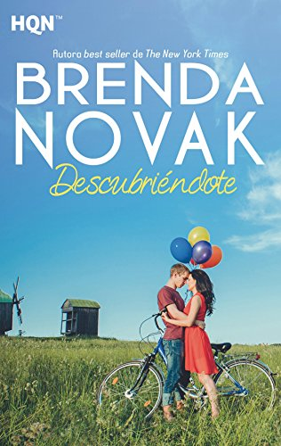 Descubriéndote (HQN) por Brenda Novak