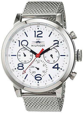Tommy Hilfiger - Herren -Armbanduhr 1791233