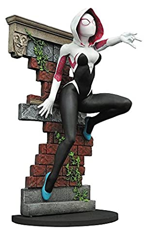Marvel Comics MAR162236 Gallery Spider Gwen PVC Figure
