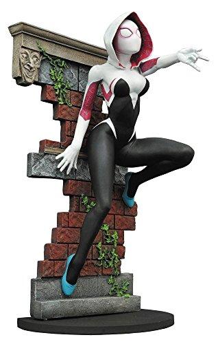 Marvel Comics MAR162236 Marvel Spider Gwen - Figura de PVC, Multicolor, 60 x 80 cm 1