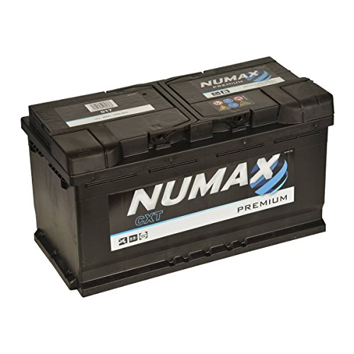 017 Numax Auto Batteria 12V 90AH