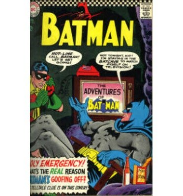 Finger, Bill [ Batman: The TV Stories (Batman (DC Comics)) ] [ BATMAN: THE TV STORIES (BATMAN (DC COMICS)) ] Jan - 2014 { Paperback }
