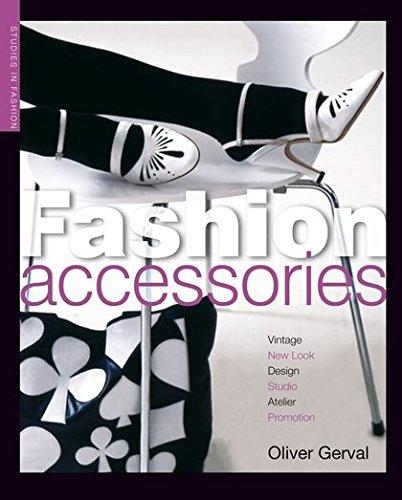 Fashion Accessories (Studies in ...