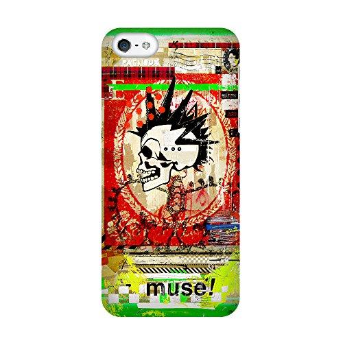 iPhone 5C Coque photo - muse