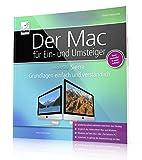: macOS Sierra + High Sierra Grundlagen einfach und verständlich - für Ein- und Umsteiger; für alle Mac-Modelle geeignet (iMac, MacBook, Mac mini)