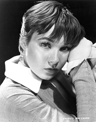 The Poster Corp Posterazzi - Shirley MacLaine Photo Print (20,32 x 25,40 cm)