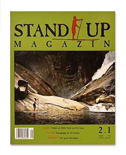 STAND UP MAGAZIN Ausgabe 3