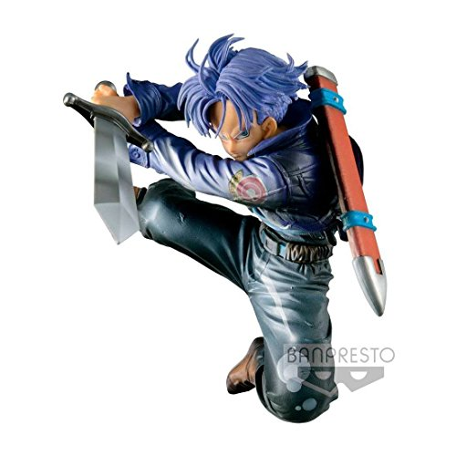 Figura 12 cm Dragon Ball:Trunks