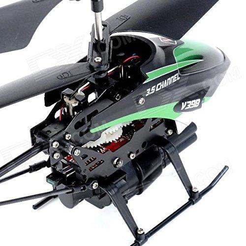 Tronico RC Hubschrauber - 4