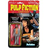 Pulp Fiction ReAction figura de acción de la onda 2 Marsellus Wallace 10 cm