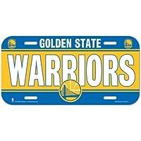 "'Officiel NBA ""Golden State Warriors Plaque, en 15x 30CM"