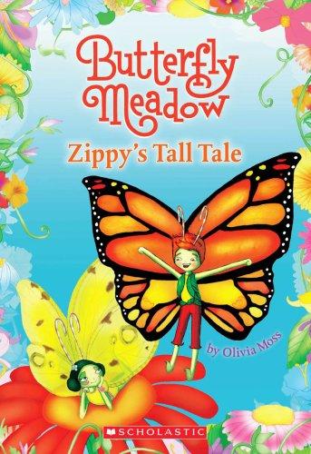 Zippy's Tall Tale (Butterfly Meadow, Band 8) Butterfly Meadow-serie