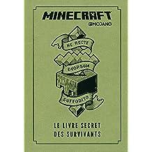 Minecraft:Le Livre secret des survivants