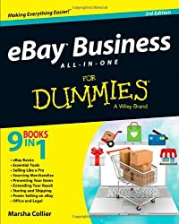 eBay Business All-in-One For Dummies®