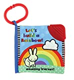 Amazing Baby Soft Book, Build a Rainbow