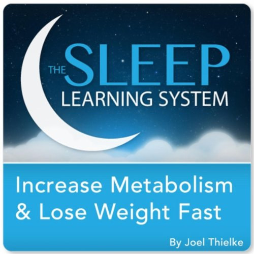 Increase Metabolism and Lose W...
