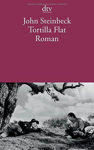 Tortilla Flat: Roman