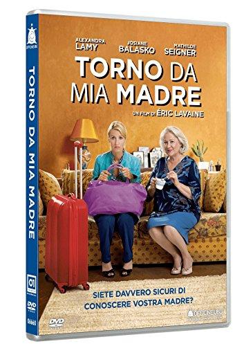 Torno Da Mia Madre [Import anglais]