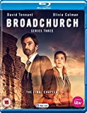 Broadchurch - Series 3 [Blu-ray] [UK Import]