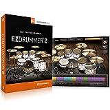 Toontrack Ezdrummer2Toontrac Drumming Software