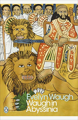 Waugh in Abyssinia (Penguin Modern Classics) (English Edition) -
