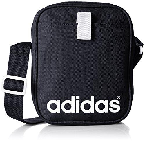Adidas Daily Organizer Borsa a Tracolla, Blu (Maruni), NS