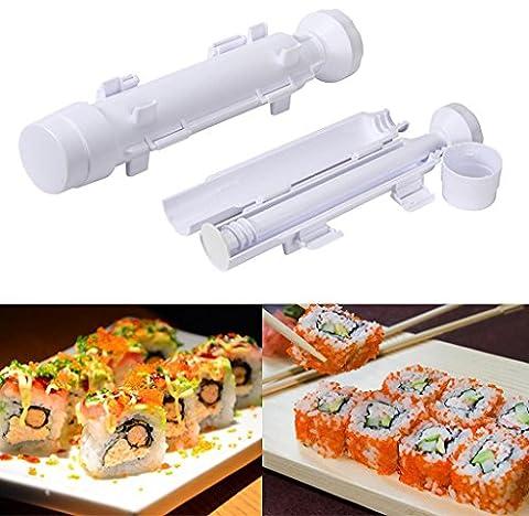Facile de faire des sushi Elyseesen Sushi parfait Roll Machine