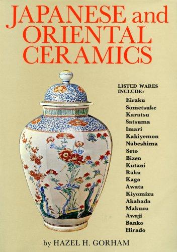 Japanese & Oriental Ceramic (English Edition)